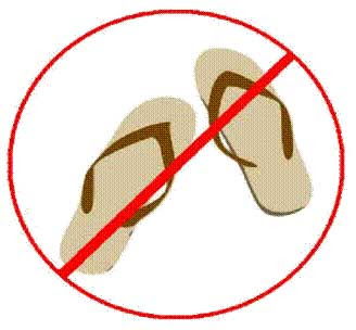 Photos Sandals Design Stock Photography And Links Christian Clip