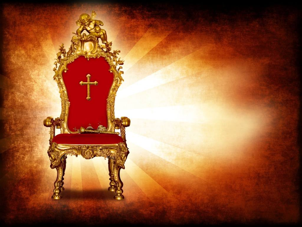 Zechariah 14  Resurrection And The Restoration Of The Throne Of God
