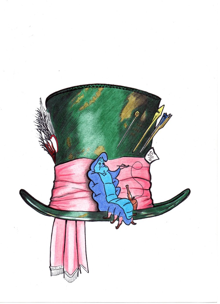 Back   Gallery For   Alice In Wonderland Mad Hatter Clip Art
