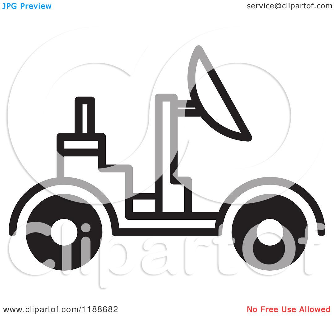 curiosity mars rover clip art - photo #30