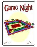 Cub Scout Clipart   Gamenight
