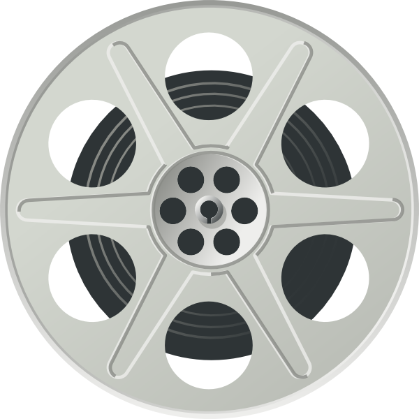 Clip Art Movie Reel Clip Art movie film reel clipart kid clip art express projects