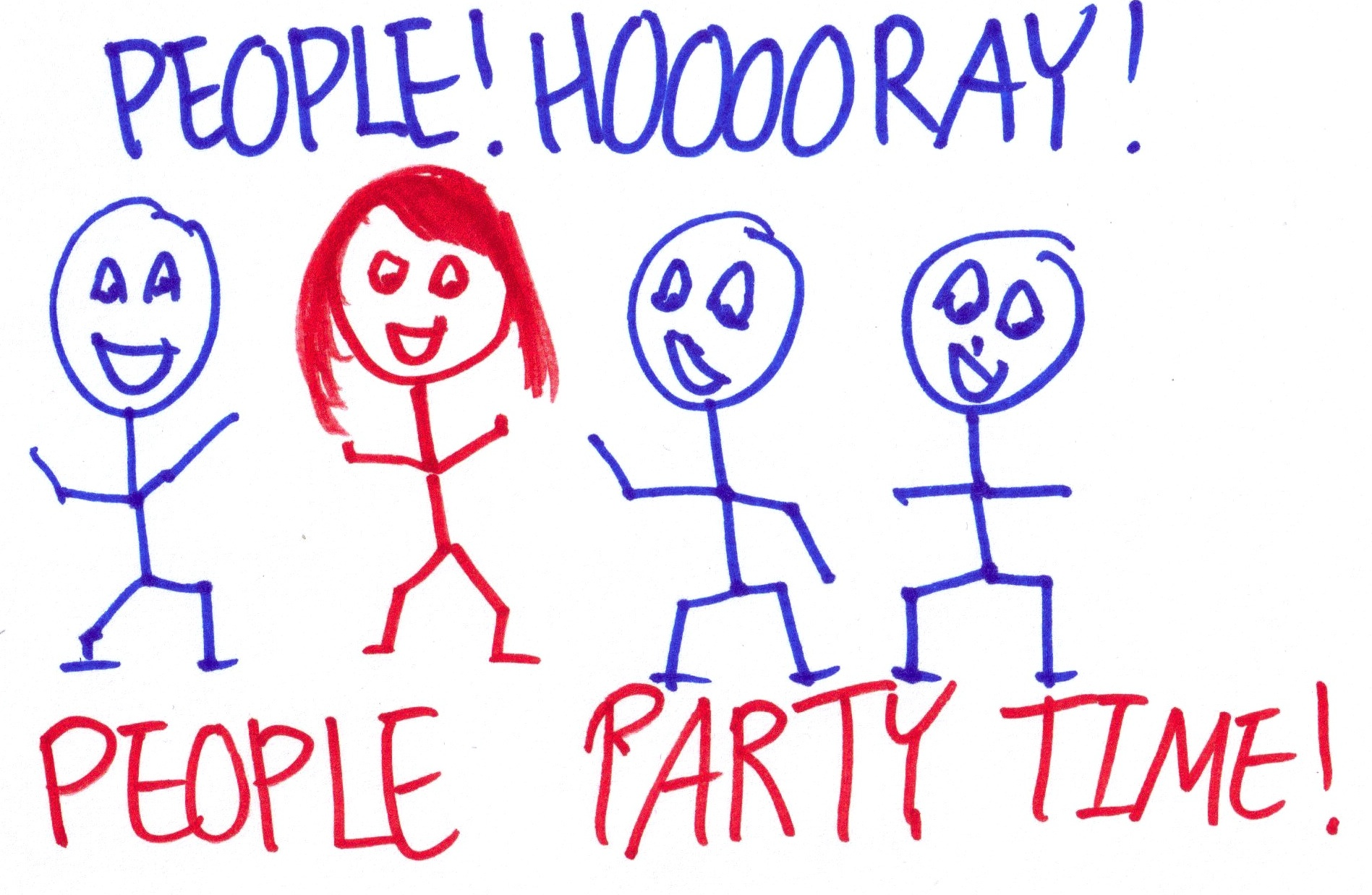 Party Time Clipart   Free Clipart