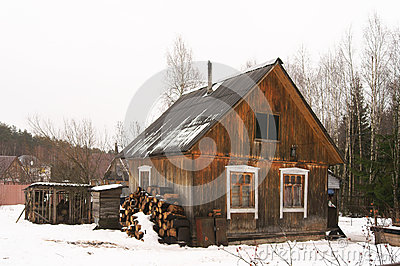 Rural Poor House Stock Image   Image  34846941