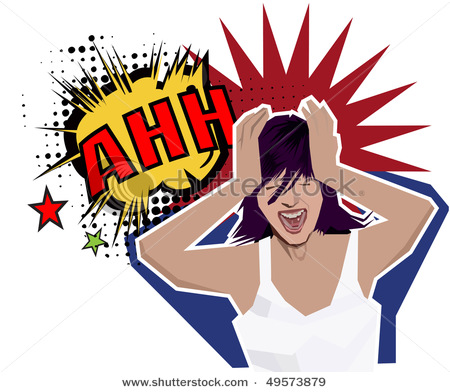 Frustrated Of Someone Clipart - Clipart Suggest