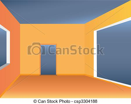 Empty Room Clipart Clipart Suggest