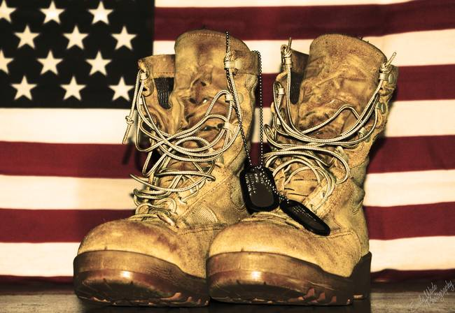 clipart of military boots - photo #32