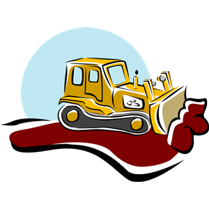 Heavy Equipment 14 Clipart Cliparts Of Heavy Equipment 14 Free
