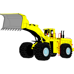 Heavy Equipment 28 Clipart Cliparts Of Heavy Equipment 28 Free