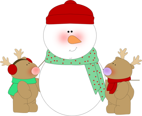 Holiday Snowman Clip Art   Clipart Panda   Free Clipart Images