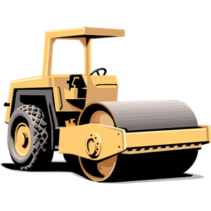 Images Results For  Heavy Equipment Clipart