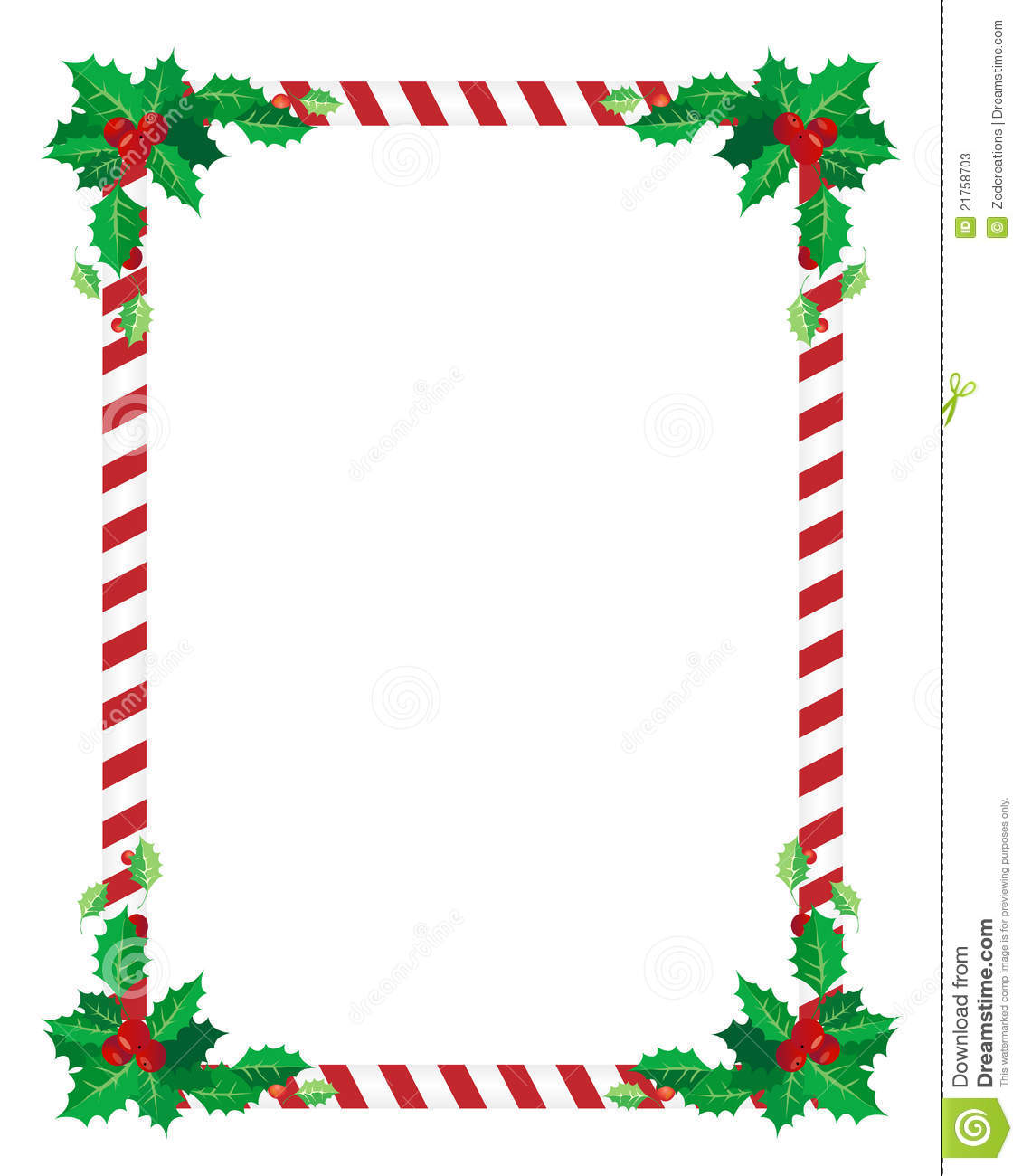 More Similar Stock Images Of   Christmas Border