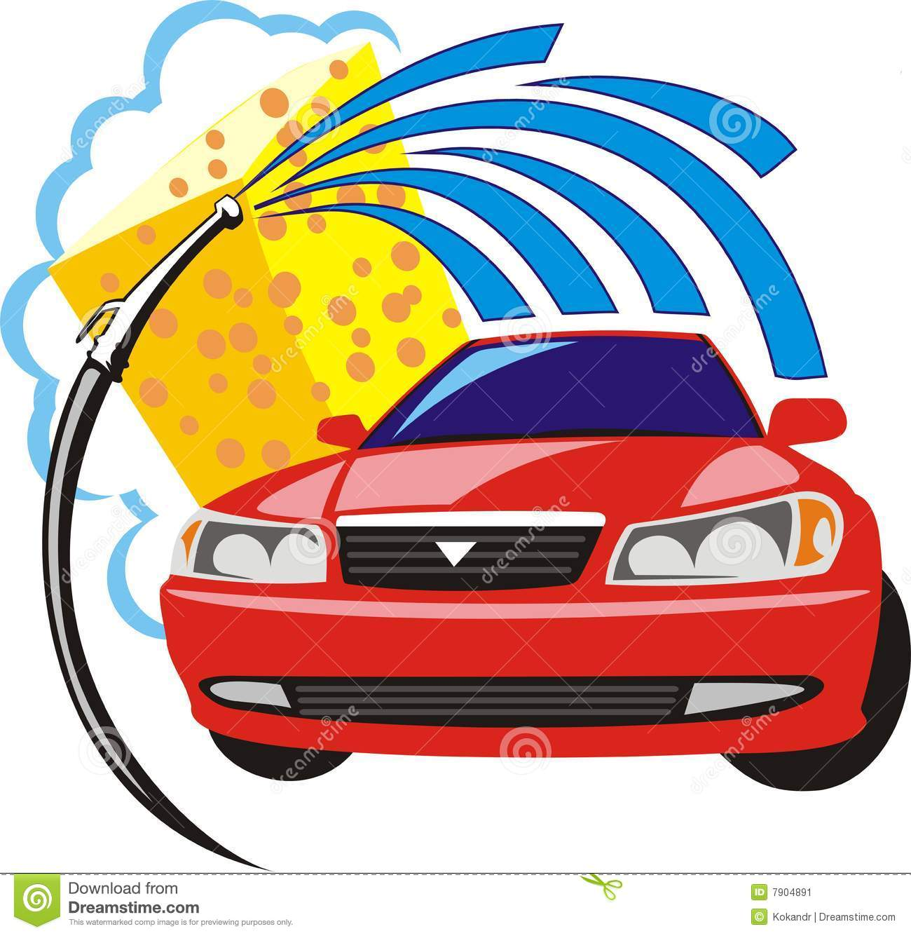 clipart for car wash - photo #27