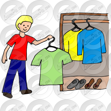 hang up clothes clipart clipart suggest