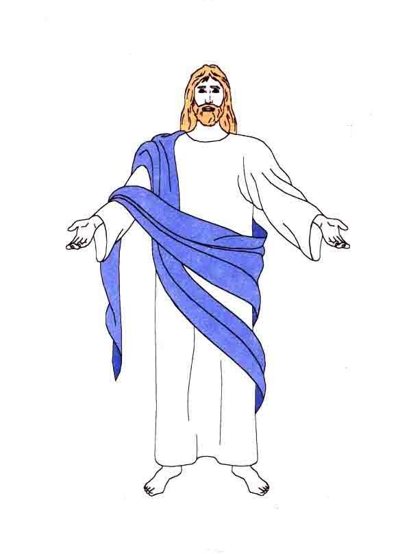 Jesus Open