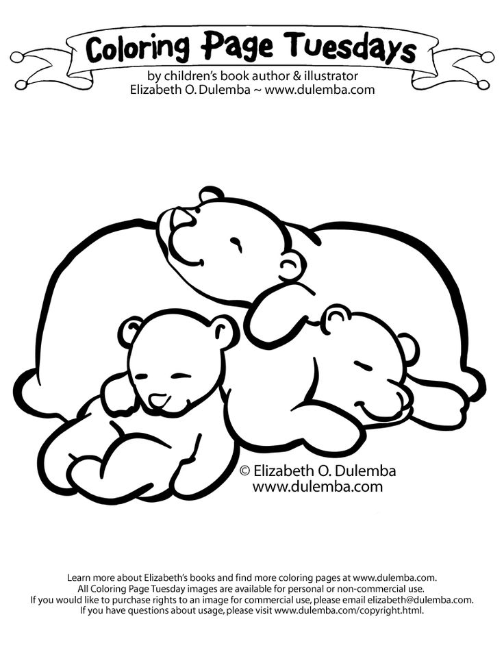 Cave color page clipart clipart suggest for Bear in cave coloring page