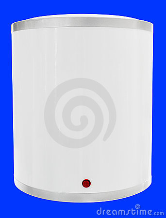Water Electric Heater Royalty Free Stock Photography   Image  20627707