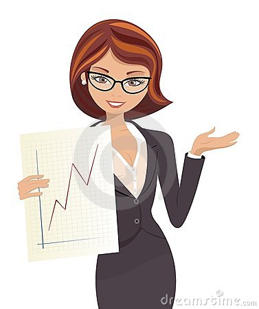 Women Executive Clipart - Clipart Kid
