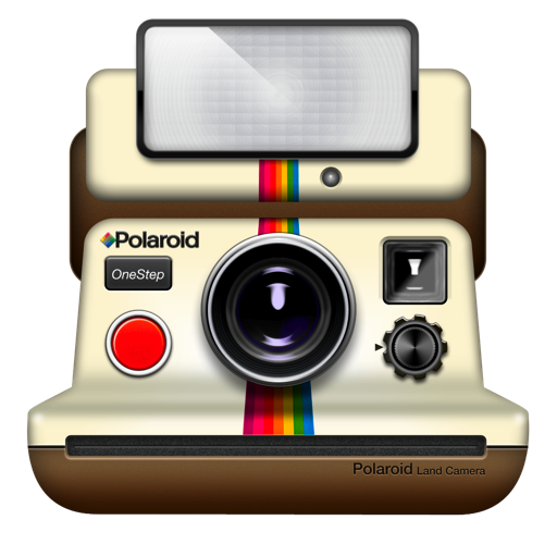 Camera Icon Camera Polaroid Icon Softicons Clipart Best