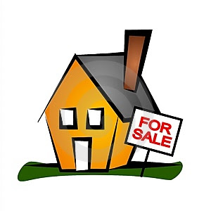 For Sale House Generic Clip Art 36492251 Large Jpg