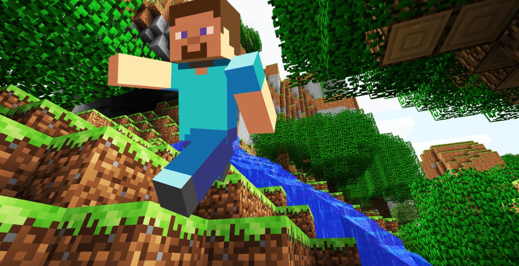 Minecraft Steve Clipart Clipart Suggest