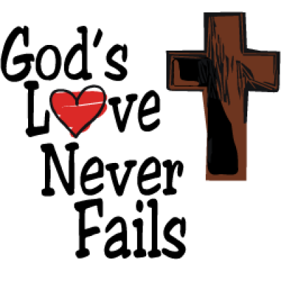 Rooted And Growing  God S Love Never Fails   A True Valentine