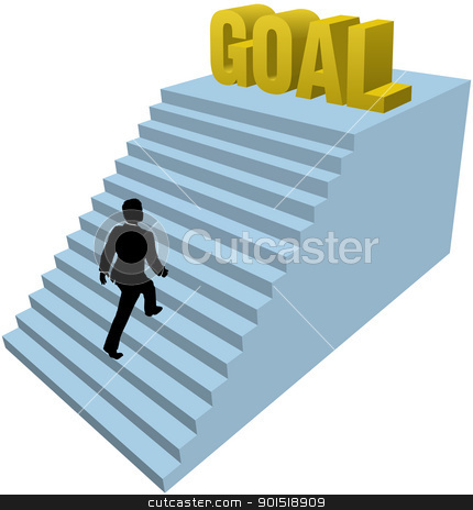 Reach Your Goals Clip Art – Cliparts