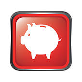 Savings Account Illustrations And Clipart  5796 Savings Account