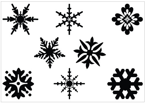 28 Snowflake Vector Png   Free Cliparts That You Can Download To You