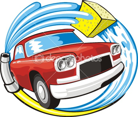 Mobile Car Wash Clipart - Clipart Kid