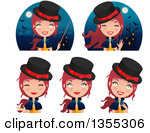 Melisende Vector S New Royalty Free Stock Illustrations   Clip Art