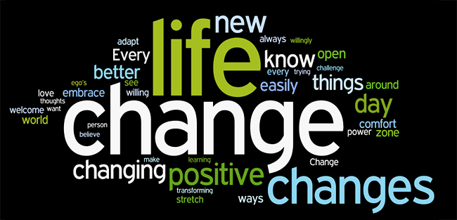 One Manage Managing Change Can Too Much Change Not Be Change At All