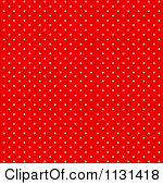 Polka Dot Background 7 By Gina Jane Red And White Sprinkle Polka Dot