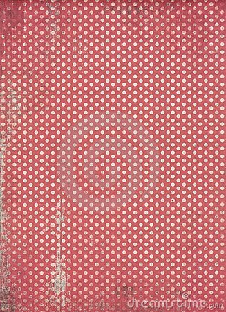 Red Polka Dot Background Stock Photography   Image  22142482
