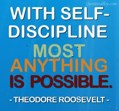 Self-discipline Clipart - Clipart Suggest