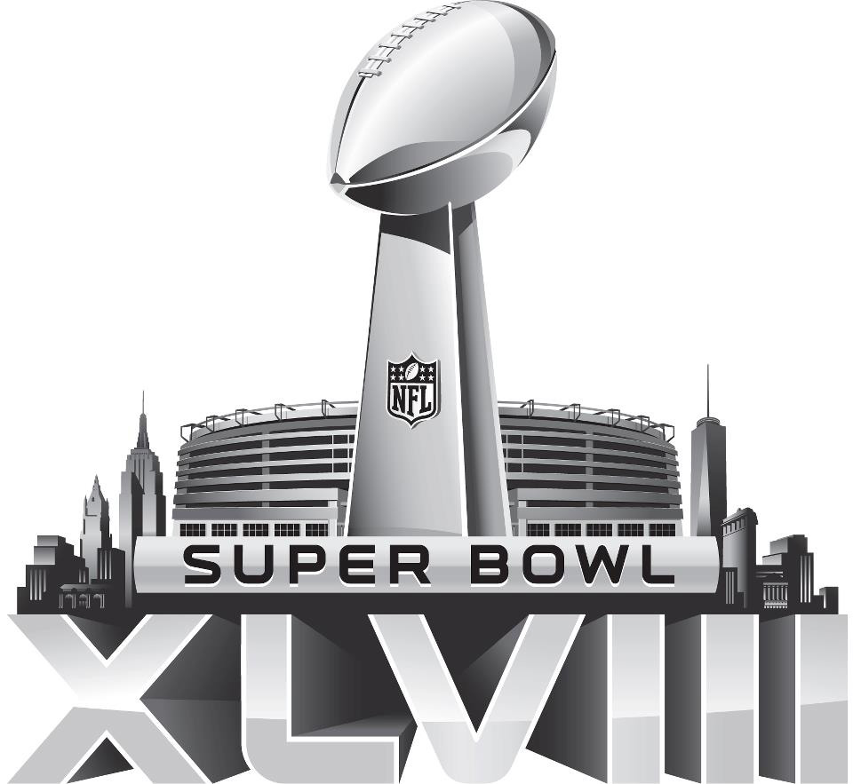 Super Bowl Trophy Coloring Pages | dudeindisney.com