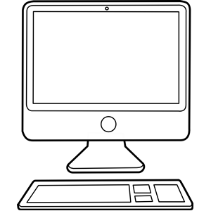Cartoon Computer Free Cliparts That You Can Download To You Computer