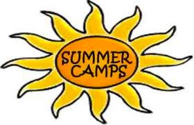 Day Camp Clipart Summer Camp