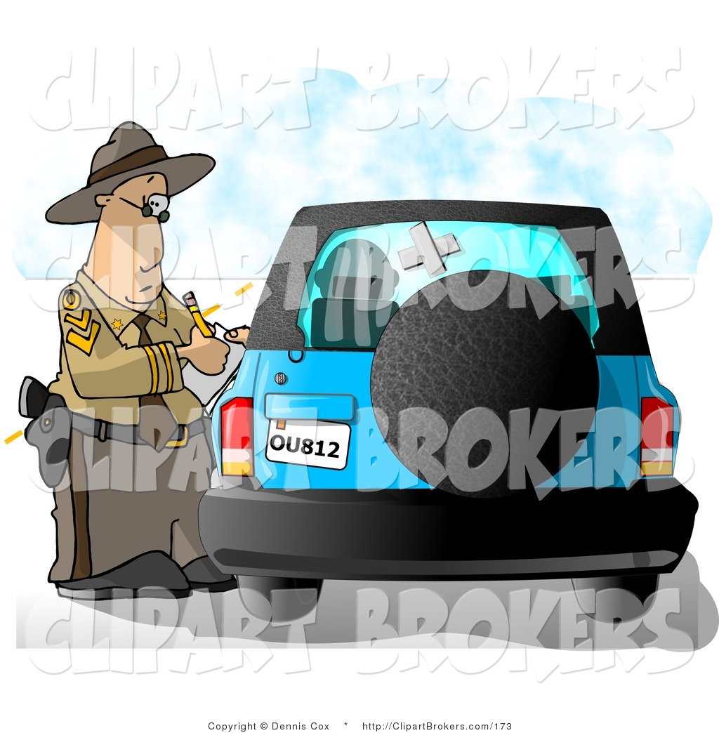 Displaying 17  Images For   Speeding Ticket Clipart