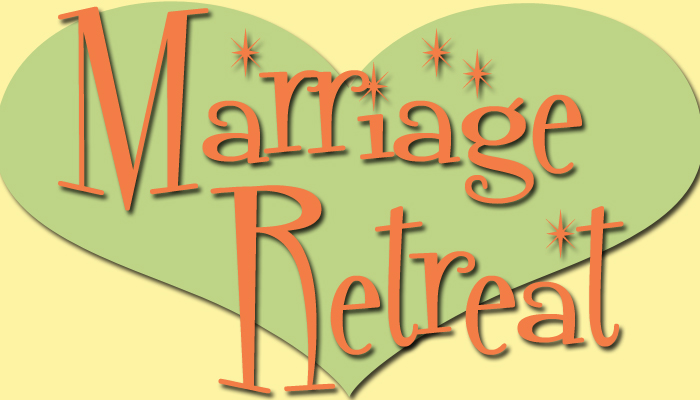 Go Back   Gallery For   Marriage Retreat Logo