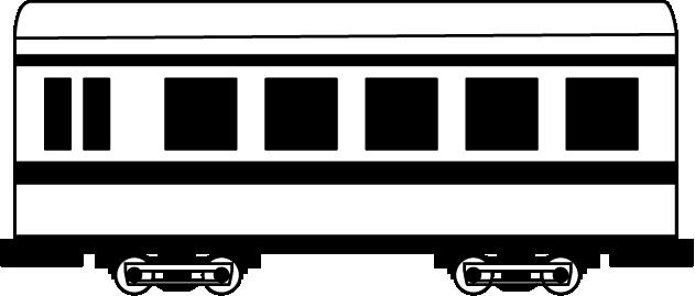 Train Cars Clipart - Clipart Suggest  Train Cars Clip...