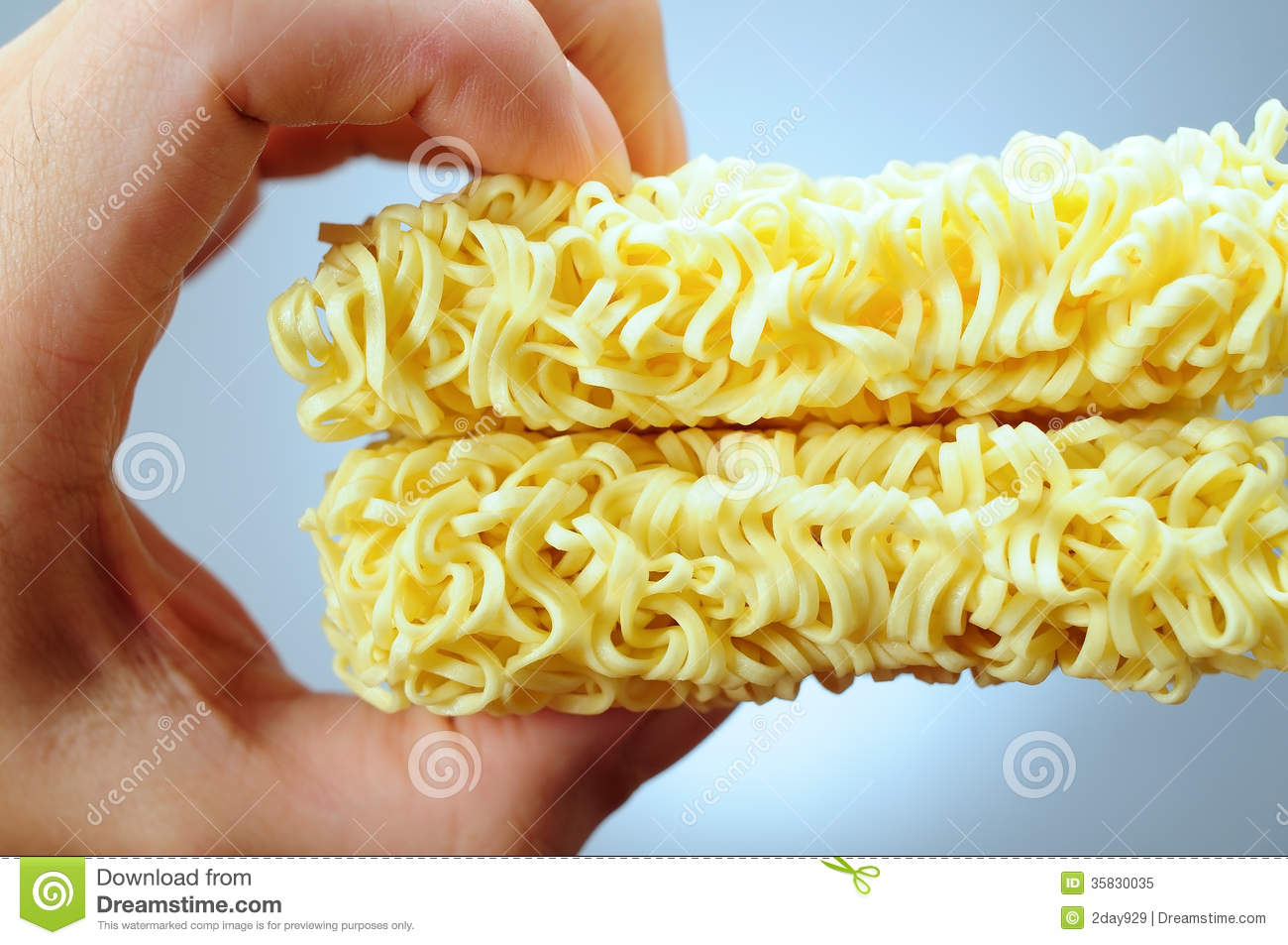 Instant Noodles Royalty Free Stock Photo   Image  35830035