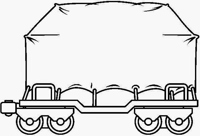 Train Cars Clipart Clipart Suggest