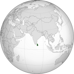 Sri Lanka   Wikipedia The Free Encyclopedia