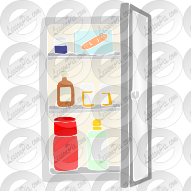 Stencil For Classroom   Therapy Use   Great Medicine Cabinet Clipart