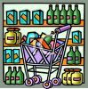 Store Clipart Clip Art Illustrations Images Graphics And Store