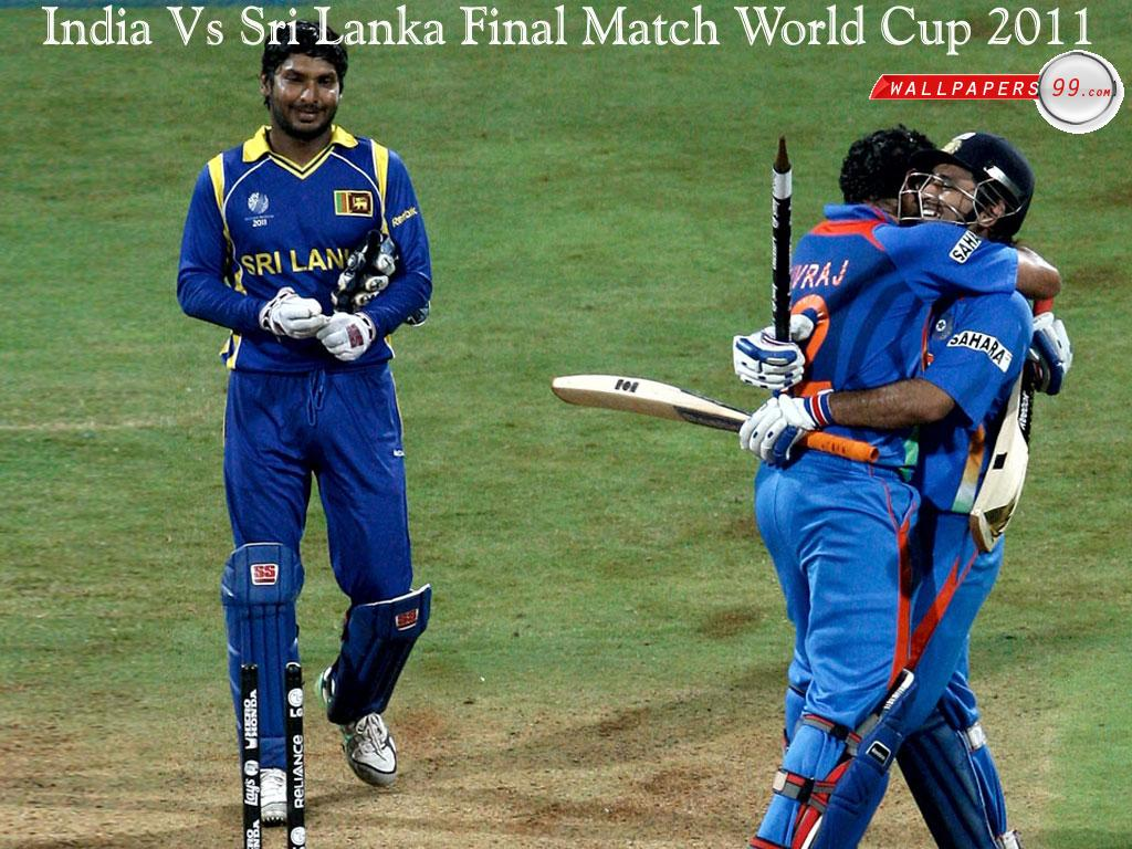 Wallpapers99 Com India Vs Sri Lanka Cricket Match 1024x768 35314 Htm