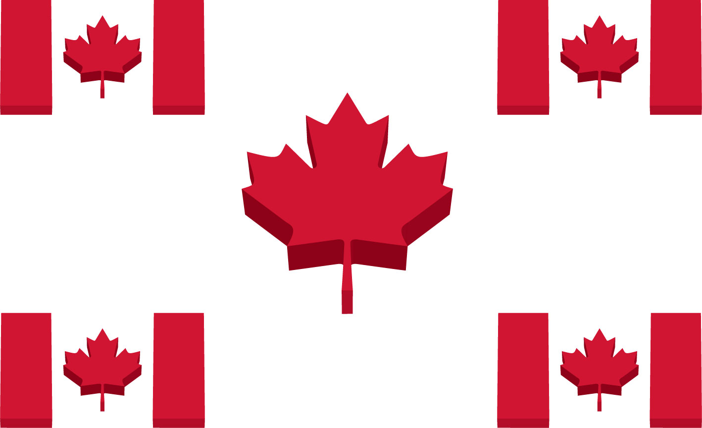 10 Clip Art Canada Flag Free Cliparts That You Can Download To You