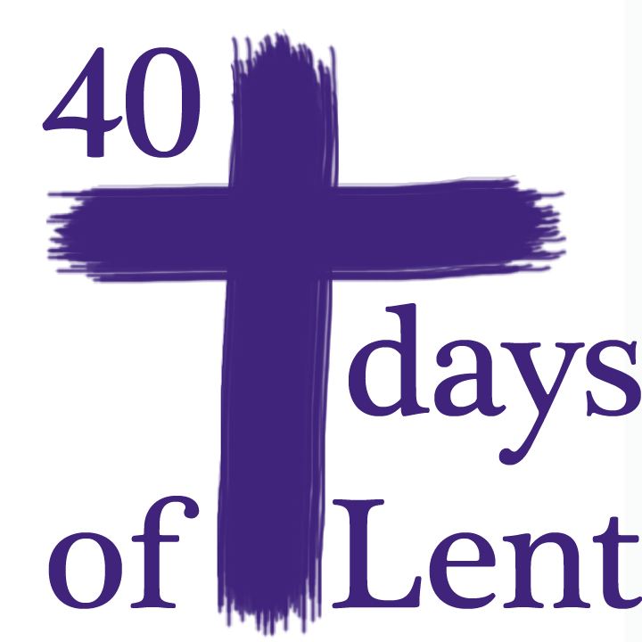 40 Days Of Lent Clipart - Clipart Kid