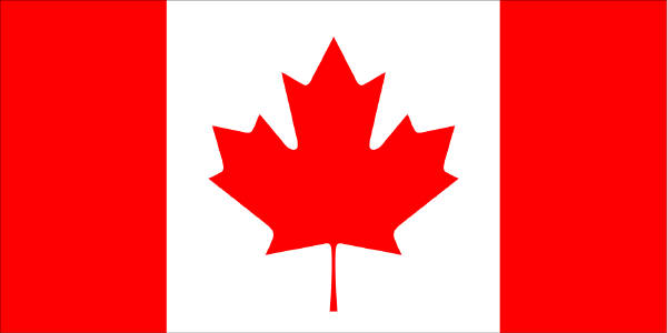 Canadian Flag Clip Art Gallery  Static